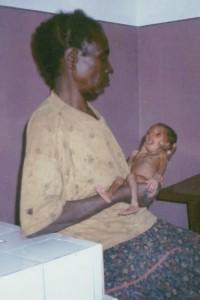 Centre de Djout au Cameroun