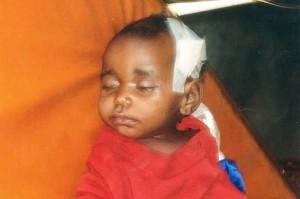 Centre de Ndelele au CAMEROUN - Novembre 2004
