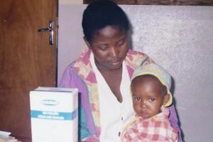 Centre de Tigaza au CAMEROUN - Janvier 1999