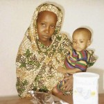 Centre de Tigaza au CAMEROUN - Juin 2004