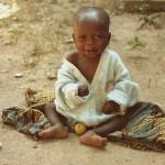 Elie - Centre de Touboro au CAMEROUN