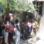 Horizon de l'Espoir - Haiti Janvier 2011