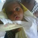Voici Jennifer Horizon de l'Espoir - Haïti mars 2012