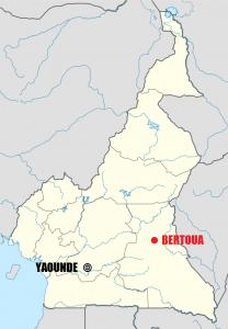 CAMEROUN BERTOUA