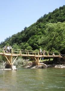 le pont de glodi