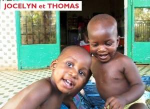 3A Jocelyn et Thomas