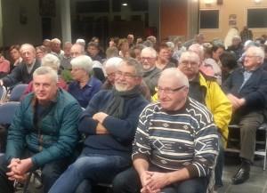 Assemblée Générale du Comité d'Amis Emmaüs EU du 25 mars 2016